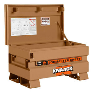 Used KNAACK 32 Jobmaster Chest for $199.00 (6030 50 Street)