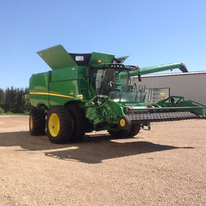 36th Annual Pre-Harvest Machinery Consignment Auction