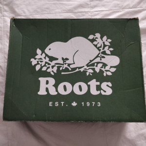 Roots Ladies Boots