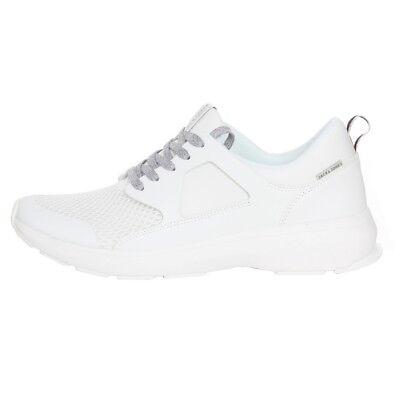 Jack&Jones Hombre Zapatillas sneakers Blanco 14130