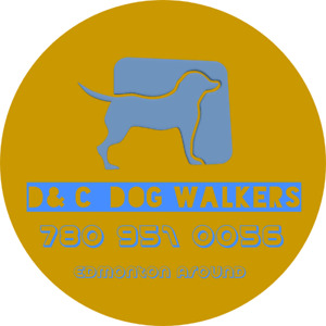 D&C  Dog Walkers  St Albert & Edmonton Around