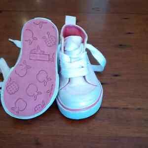 Pink GAP Shoes Peterborough Peterborough Area image 1