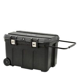 Stanley 50 gallon mobile tool box