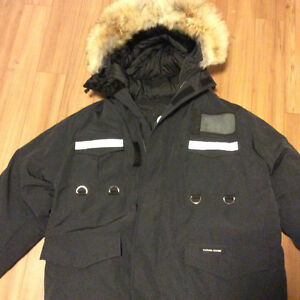 Canada Goose Resolute Parka Mens XL - Brand New - 100% Authentic