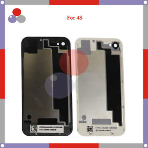 phone 4 4S Battery Door Cover...iPhone 4 4S LCD Display digitize