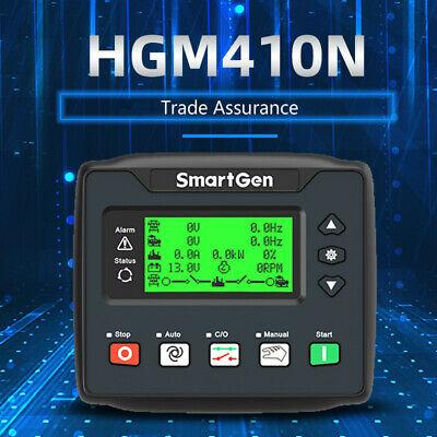 Hgm410n Smartgen Genset Generator Controller Automatic Start Module Board