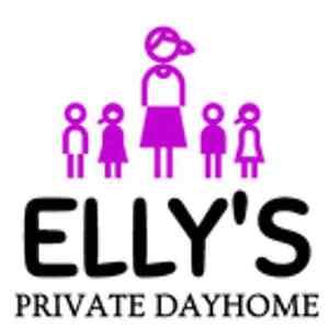 Elly's Private dayhome Edmonton Edmonton Area image 1