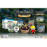 **BNIB - Ni No Kuni II: Revenant Kingdom Collector's Edition