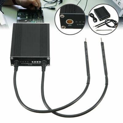 Diy Portable Mini Spot Welder Machine Welding Power With Pen For Battery New