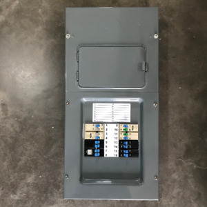 Westinghouse 100 Amp 16 Circuit Panel Includes 16 Breakers!