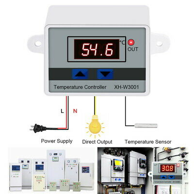 13 Incubator Digital Temperature Controller Thermostat Control Switchprobe 02