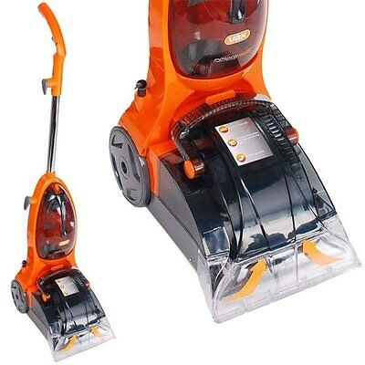 Vax Lightweight VRS5W Upright Power Max Carpet Washer Cleaner RRP£119 -NEW
