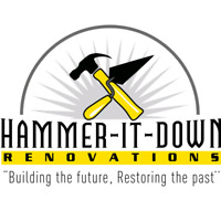 Hammer-It-Down Renovations & General Contracting