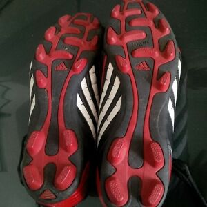 Size 9 Adidas Predator 753001 Soccer Shoes Kitchener / Waterloo Kitchener Area image 2