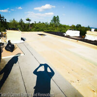 Experienced Roofers Wanted