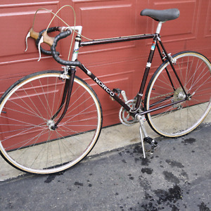 NORCO Japanise TOUR BICYCLE MINT CONDITION