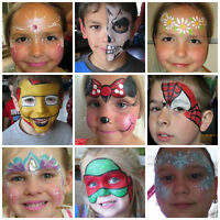 Face painters and or balloon twisters.