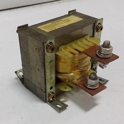 Ite Siemens 50a 2.5kv Reactor Transformer 4em5001-1cb