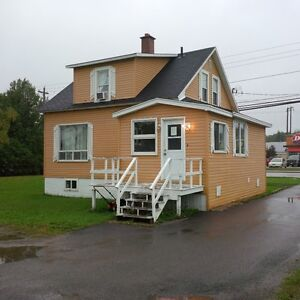 Commercial property/home for sale on Main Street, Sussex, NB