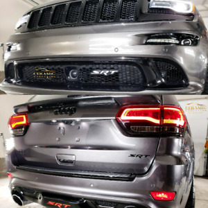 Ceramic Coating Paint Protection Best $$ Top Quality 9H Nano