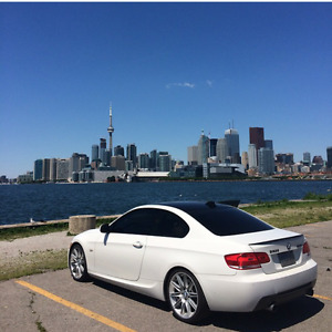 2010 BMW 335 COUPE W/DINAN STAGE 2 UPGRADE **NEW PRICE**