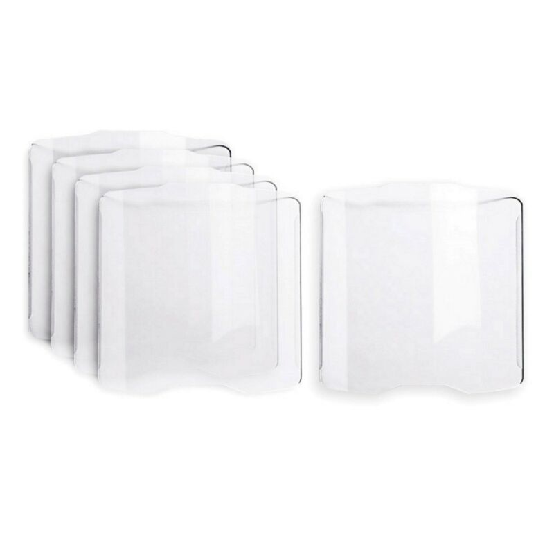 Miller T94 / T94i Outside Cover Lens - Pkg of 5 (265304)