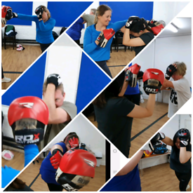 ***Free Trial session - Self defence & Kickboxing classes (London Westminster, Victoria, Pimlico)***