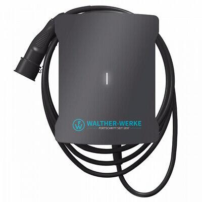 ABB Terra AC Wallbox,11KW – 5m Kabel[KfW 440 förderfähig]