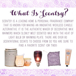 Independent Scentsy Consultant Looking for New Customers!