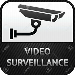 video security surveillance cameras & systems for your business Cambridge Kitchener Area image 1