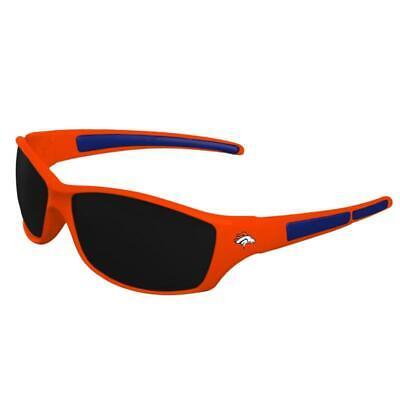 Denver Broncos NFL Athletic Wrap Around Sunglasses FREE SHIP! ()