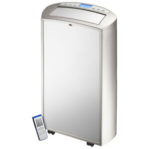 14,000 BTU Insignia Portable Air Conditioner - used only 1 week
