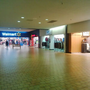 Commercial/ Retail space for lease in North Sydney Mall