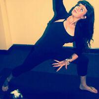 Fitness, Yoga, Pilates: Private trainer