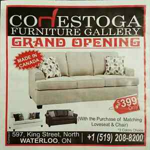 CONESTOGA FURNITURE GRAND OPENING!!!