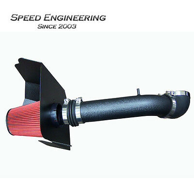 Speed Engineering Chevy & GMC Truck & SUV Cold Air Intake 07-08 4.8L 5.3L 6.0L