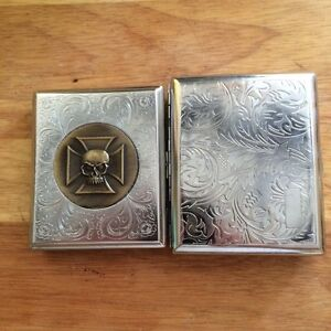 Fancy Silver Containers Cornwall Ontario image 1