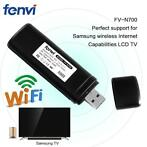 USB Draadloze WiFi Netwerk TV Card WLAN Adapter Wifi LAN