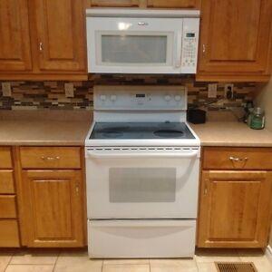 4 Appliance Set