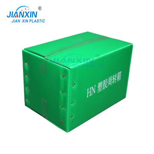 Custom Corrugated Plastic Products From China