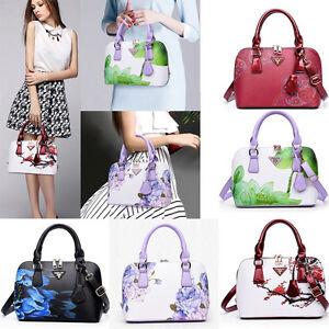 New-Women-Handbag-Shoulder-Bags-Tote-Purse-PU-Leather-Messenger-Hobo-Bag-Satchel