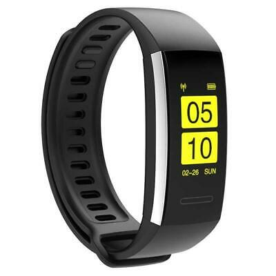 Smart Bracelet Smartwatch Android iOS Bluetooth GPS Sports Waterproof Hi15