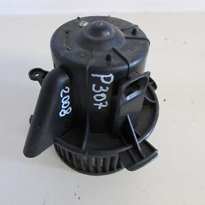 Ventola-riscaldamento-interno-Peugeot-307-Mk1-01-05-B9506-usato-7023-47-1-D-13