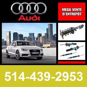 Audi A3 ► Amortisseurs • Shocks and Struts