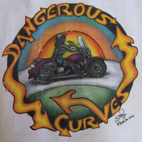 Dangerous Curves .. Women's Motorcycle Group - British Columbia