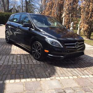 2013 Mercedes-Benz Autre B250 Sports $451.71/MONTH FOR 11 MONTHS