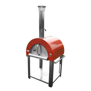 BRAVO FUOCO WOOD FIRED PIZZA OVEN - BF100
