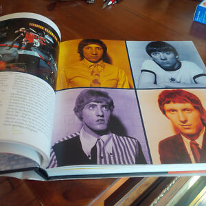 The Complete Chronicle of The Who 1958-1978 Kitchener / Waterloo Kitchener Area image 3