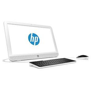 "HP 19.5"" All-in-One Desktop (AMD, 4GB, 500GB HDD) with Windows 1"
