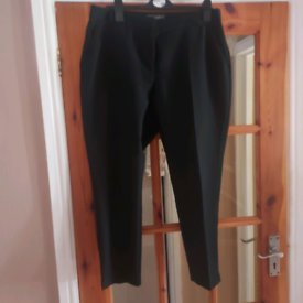 Ladies skirt and trousers